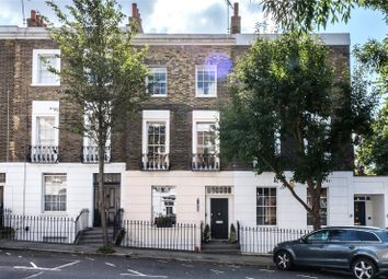 Thumbnail 5 bedroom terraced house for sale in Great Percy Street, London