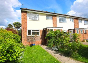 Thumbnail 4 bed terraced house for sale in Byfleet, Surrey