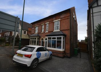 Thumbnail Room to rent in Lambley Alms Houses, Woodborough Road, Nottingham