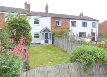 Thumbnail 2 bed cottage for sale in Main Street, Wolston, Coventry