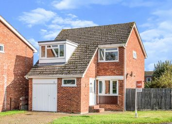 Thumbnail Detached house for sale in Cromwell Avenue, Thame