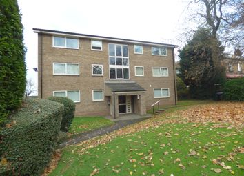 Thumbnail 2 bed flat to rent in Rotherstoke Close, Rotherham