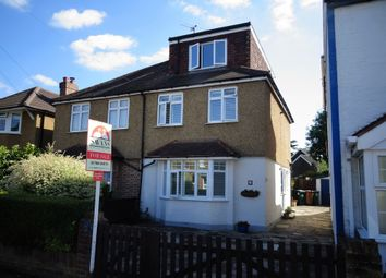 3 bed semi-detached house for sale in Arlington Road, Ashford TW15