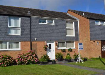 Thumbnail 3 bed terraced house for sale in Lon Cymru, Llandudno