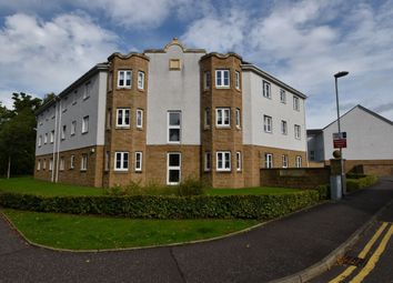 Thumbnail 2 bed flat to rent in Castle Avenue, Uddingston, Glasgow