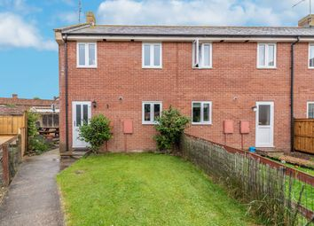 Thumbnail 3 bed end terrace house for sale in Ivel Gardens, Ilchester