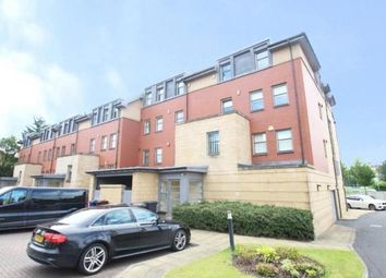 Thumbnail 2 bed flat to rent in Braidholm Road, Giffnock, Glasgow