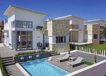 Thumbnail 3 bed villa for sale in Ciudad Quesada, Ciudad Quesada, Alicante, Spain