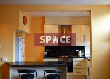 Thumbnail 4 bed terraced house to rent in Royal Park Mount, Leeds