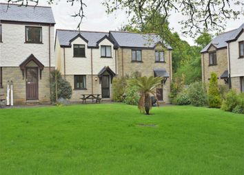 Thumbnail 2 bedroom semi-detached house for sale in Maen Valley, Goldenbank, Falmouth