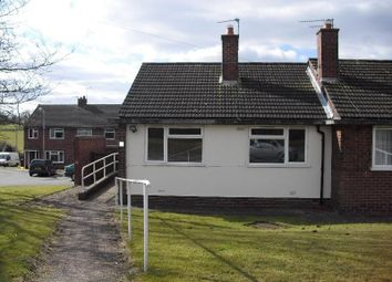 Thumbnail 1 bed bungalow to rent in Johnson Crescent, Kingsley