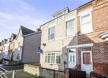 Thumbnail 4 bedroom terraced house for sale in Jefferson Street, Goole