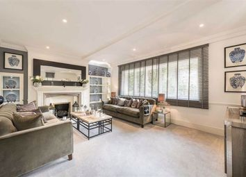 Thumbnail 3 bedroom property to rent in Frognal, Hampstead, London