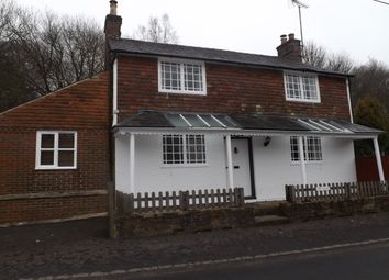 Thumbnail 4 bed property to rent in Tidebrook, Wadhurst