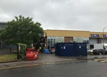 Thumbnail Light industrial to let in Unit 27 Questor, Fawkes Avenue, Dartford, Kent