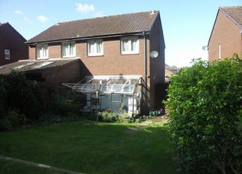 Thumbnail 3 bedroom property to rent in Ketelbey Rise, Basingstoke