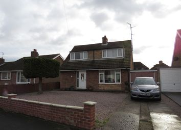 Thumbnail 3 bed semi-detached house for sale in Chaucers Way, Spalding