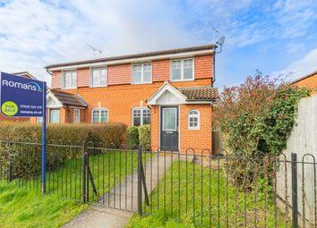 Blackamoor Lane, Maidenhead, Berkshire SL6. 3 bed semi-detached house