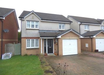 Thumbnail 3 bed detached house for sale in Mains Drive, Lockerbie, Dumfries And Galloway