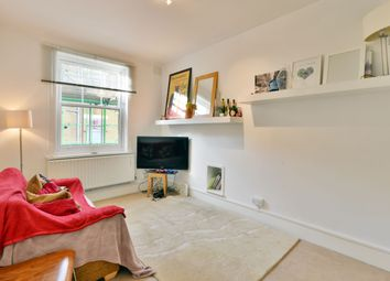Thumbnail 1 bed flat to rent in Northdown Street, London
