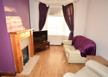 2 bed terraced house for sale in Settle Street, Barrow-In-Furness LA14