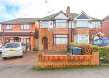 Thumbnail 3 bed semi-detached house to rent in Jiggins Lane, Birmingham