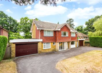 4 bed detached house for sale in Birch Grove, Kingswood, Tadworth, Surrey KT20