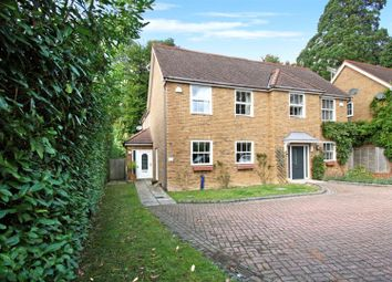 Thumbnail 3 bed semi-detached house for sale in Roedeer Gardens, Hindhead