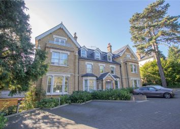 Thumbnail 2 bed flat for sale in Coopers Court, 30 Piercing Hill, Theydon Bois, Epping