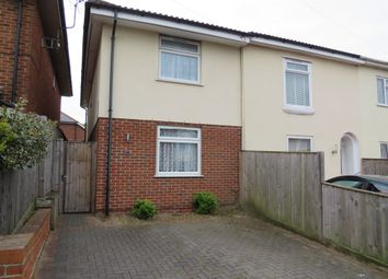 Thumbnail 3 bedroom semi-detached house for sale in Foundry Lane, Southampton