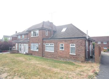 Thumbnail 1 bed flat to rent in Park Mead, Sidcup