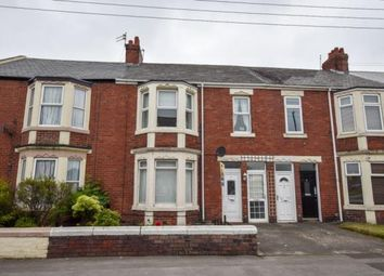 Thumbnail 1 bed flat for sale in East View Terrace, Dudley, Cramlington, Tyne And Wear