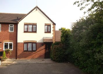 Thumbnail 3 bed property to rent in Coppice Way, Droitwich