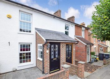 Thumbnail 2 bed end terrace house for sale in Lavender Hill, Tonbridge, Kent