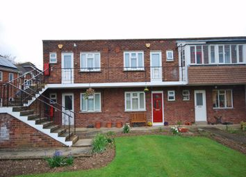 Thumbnail 1 bedroom flat for sale in London Road, Long Sutton, Spalding