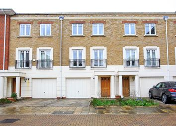 Thumbnail 3 bed town house to rent in Cambridge Road, East Twickenham