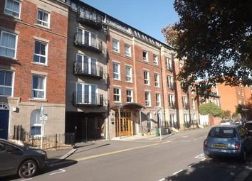 Thumbnail 2 bed flat for sale in Knightsbridge Court, Palmyra Square, Warrington