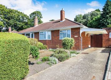 Thumbnail 2 bed bungalow for sale in Howeth Road, Bournemouth