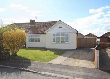 Thumbnail 2 bed detached bungalow to rent in Stephen Crescent, Humberston, Grimsby