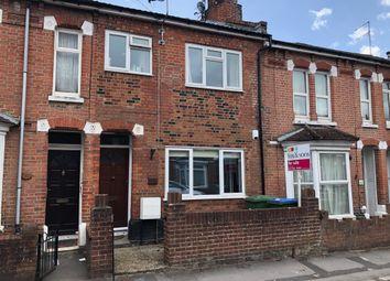 Thumbnail 2 bedroom flat for sale in Milton Road, Polygon, Southampton