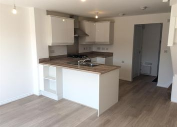 Thumbnail 2 bed end terrace house to rent in Mariners, Mariners Way, Rhoose, Barry
