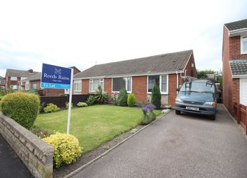 Thumbnail 2 bed bungalow to rent in Athold Drive, Ossett