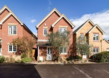 3 bed detached house for sale in The Meadows, Chichester PO19