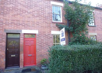 Thumbnail 3 bed terraced house to rent in Friary Road, Newark