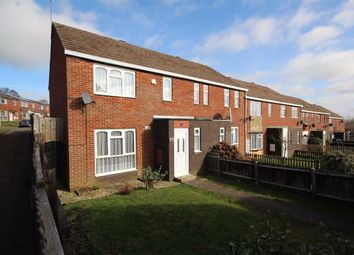 Thumbnail 3 bedroom end terrace house to rent in Ironstones, Banbury, Oxon