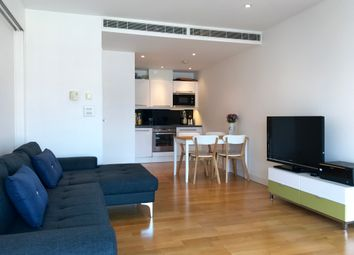 Thumbnail 2 bed flat to rent in Blandford Road, London