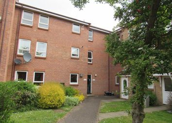 Thumbnail 2 bed flat to rent in Baxter Court, Aylsham Road, Norwich
