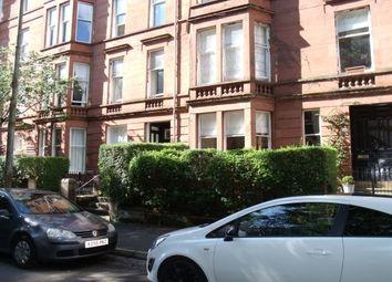 Thumbnail 5 bed flat to rent in Wilton Street, Glasgow