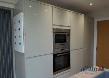 Thumbnail 5 bed terraced house to rent in Knight Street, Worcester