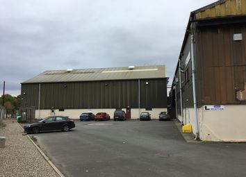 Thumbnail Warehouse for sale in Stoney Street, Hereford